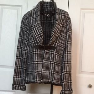 Italian Herringbone Jacket